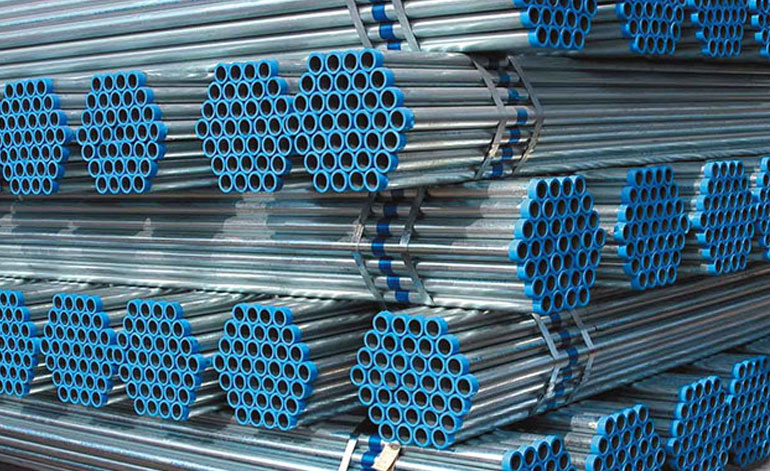 M. S. and G. I. Round pipes Suppliers, Traders and Exporters Kolhapur