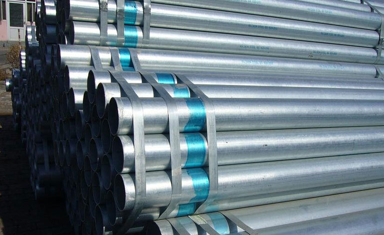 Mild Steel Round pipes Suppliers, Traders and Exporters Kolhapur